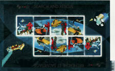 Canada 2005 Search and Rescue Souvenir Sheet