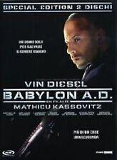 Dvd BABYLON A.D. - (2008) *** Edizione Speciale 2 Dvd *** ......NUOVO