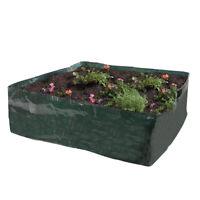 Deep Planting Bag 800 X 800 X 300Mm Gardening & Growing Silverline 437937