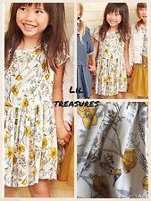 NEXT Floral Dresses (0-24 Months) for Girls
