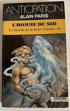(FN973) ANTICIPATION FLEUVE NOIR  ? N° 1824 - L'HOMME DU SiD