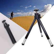 Mini Flexible Tripod Stand Brackets Holder for Small Camera Camcorder Webcam TL