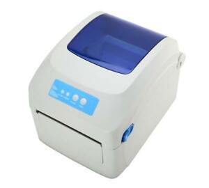 Direct Thermal Label Printer GP-1324D