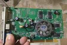 sapphire 256mb Ddr agp 8x ati 9550/X1050