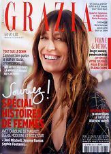 Mag 2017: CAROLINE DE MAIGRET_JONI MITCHELL_JEREMIE ELKAÏM_YUKSEK_MIGOS