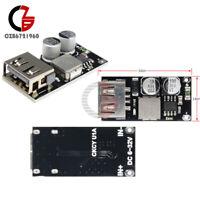6-32V 12V 24V QC3.0 QC2.0 DC-DC Step Down Buck Converter Charging Circuit Module