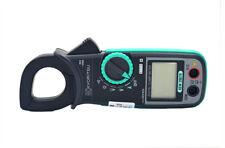 Kyoritsu 2007R  Digital Clamp Meters