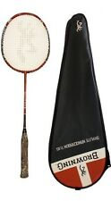 Browning Oxylite Ti 85 Titanium Nano Carbon Badminton Racket RRP £180