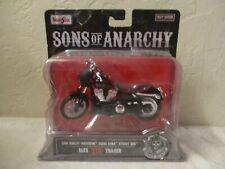 Sons of Anarchy 2006 Harley Davidson FXDBI DYNA  Alex { TIG } Trager Motorcycle