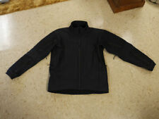 Wild Things Tactical Soft Shell Jacket 1.0 -- Black -- Size Medium