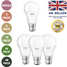 LED LIGHT BULB B22 BC 8W/60W 13W/100W TRADITIONAL OSRAM REPLACEMENT BAYONET CAP