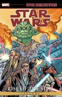 Star Wars Epic Collection: Rise of the Sith Vol. 1 [Epic Collection: Star Wars]