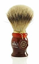 Omega 622 1st Grade Super Badger Hair Shaving Brush