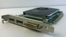 Nvidia Quadro FX 580 DVI, 2 x DP 512 MB Graphics Card