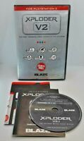 Xploder V2 Video Game for Sony PlayStation 2 PS2 PAL