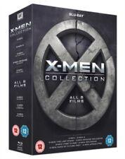 X-Men - Movie Colección (8 Películas) Blu-Ray Nuevo Blu-Ray (7072207000)