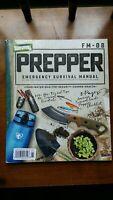 American Survival Guide Magazine- Prepper Emergency Survival Manual Summer 2020