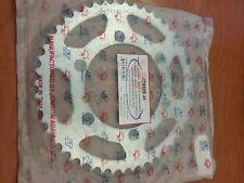 JT SPROCKET REAR  NEW CHAIN JTR808.49 49T 49 TOOTH KAWASKI SUZUKI KLX DR-Z RMZ
