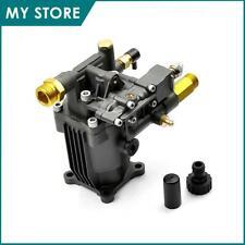PEGGAS 4332693864 2800PSI Horizontal Shaft Sears Craftsman Pressure Washer Replacement Pump