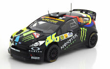 1:18 Ixo Ford Fiesta RS WRC Winner Rally Monza Rossi/Cassina 2012