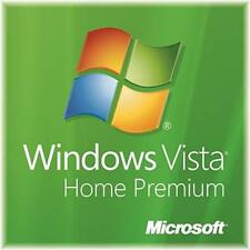 Windows Vista Home Premium Product License (NO Install Media)