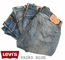 Levi's Faded Plus Size L32 Jeans for Women