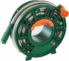 New listing Pocket Hose Emw6489066, 25 ft Multicoloured Garden Hose
