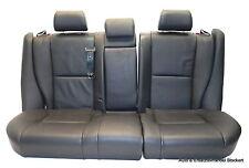 Toyota Avensis T25 2.0 Facelift Rücksitzbank Rücksitz Sitz hinten