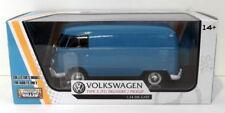 Voitures, camions et fourgons miniatures en plastique MOTORMAX pour Volkswagen