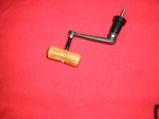 Daiwa reel repair parts and service  handle B71-3401.