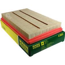 Original hombre-filtro filtro de aire c 2653 Air Filter