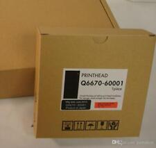 New Original Q6670-60001 for HP Designjet 8000S Print head