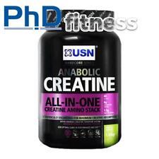USN Creatine Anabolic 18kg Muscle Shake - Tropical