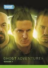 Ghost Adventures Season 7, Good DVD, ,