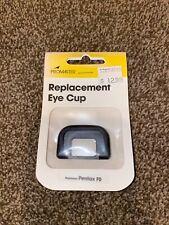 Promaster DSLR Eye Cup Replaces Pentax FO K2000 K200D K100D K10d K20d K-M #4260