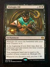 MTG Magic 1x x1 - Midnight Oil Kaladesh Ed NM-Mint