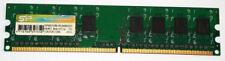 1 GB DDR2-RAM 240-pin PC2-6400U nonECC 800 MHz