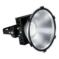 100W LED Hallen Strahler Beleuchtung Werkstatt Lager Leuchte Lampe SVETON 311