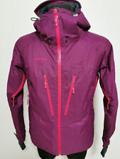 Norrona Lofoten Performance Insulated Shell Gore tex Jacket Women's Size L