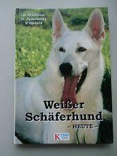 Weißer Schäferhunde Heute 2001 Hunde