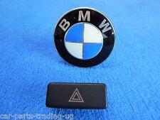 BMW e31 e32 e34 e36 Z3 Schalter Warnblinker Warnblinkschalter SAEQC89 L 1374220