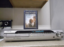 Refurbished Sony HDC-HDX255 1000W 5.1 Receiver 5 DVD Player Only With DVD Movie