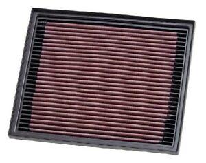 K&N Hi-Flow Performance Air Filter 33-2119