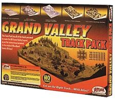 Atlas  HO Code 83 Grand Valley Track Pack  ATL589
