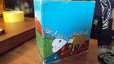Bonita Wagner PANDORA'S COOKBOOK BOX