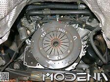Erneuerung Kupplung Kupplungswechsel Clutch Maserati 4200 F1 Cambiocorsa Coupe