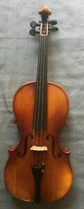 G.A. Pfretzschner 3/4  Viola