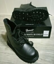 Brandit Phantom Boots 10 eyelet 9002 SPRINGERSTIEFEL STIEFEL STAHLKAPPE