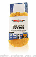 Bowden's Own Love Glove Car Wash Sponge Mitt Mothers Meguiars Turtle Wax HSV FPV