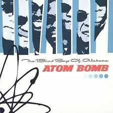 ATOM BOMB by The Five Blind Boys of Alabama (CD, 2005, Real World Records)